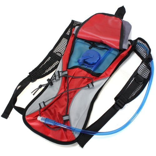 Sport Force Multi Function Hydration Backpack | Redeem Source