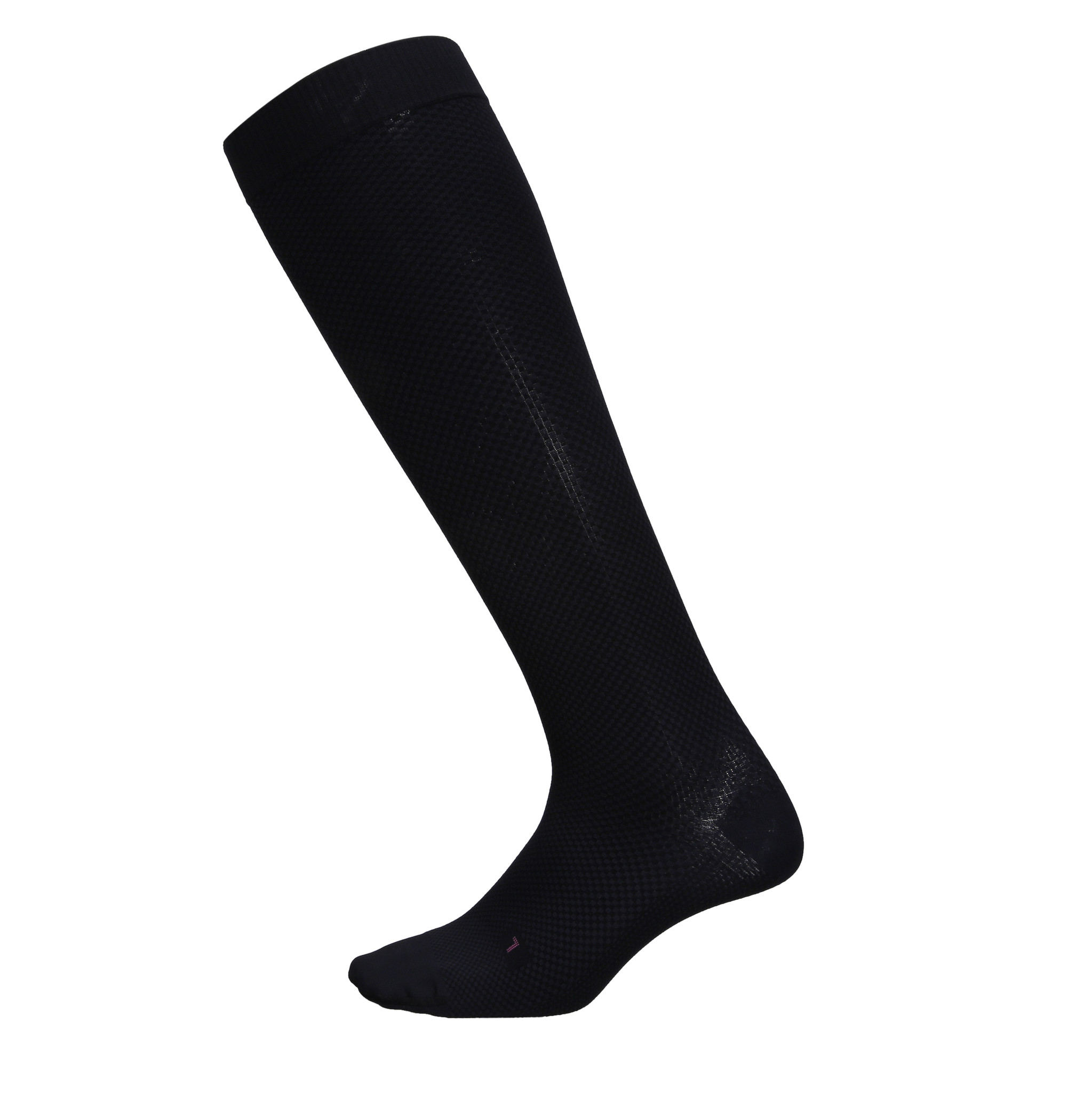compression sock black big
