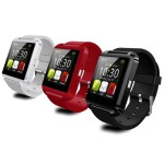 u8 Bluetooth Watch - Hero