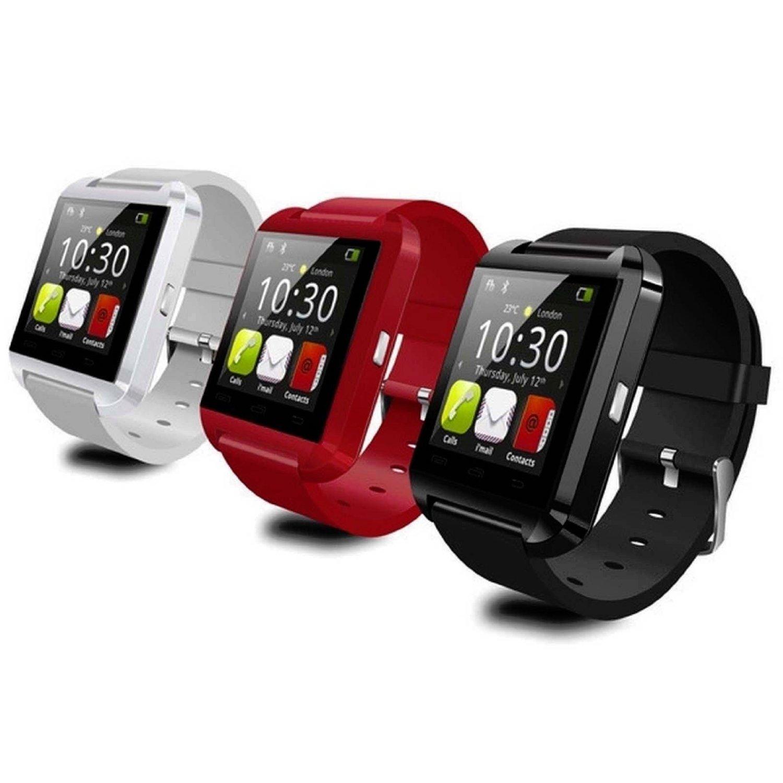 u8 Bluetooth Watch – Hero