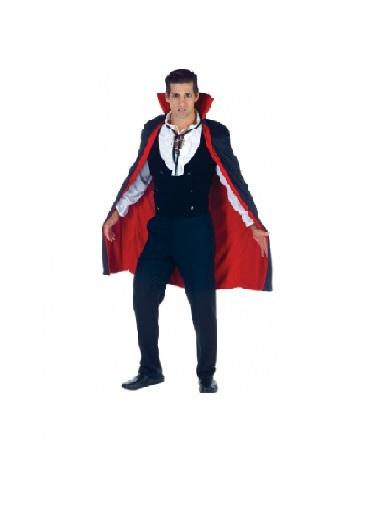 Halloween Costume Dracula
