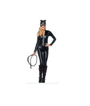 Halloween Costumer Catwoman