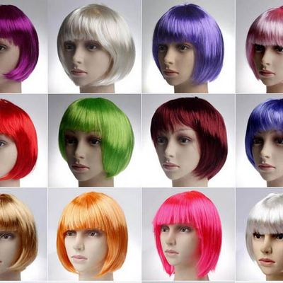 colored wigs 2