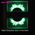 glow eyelashes
