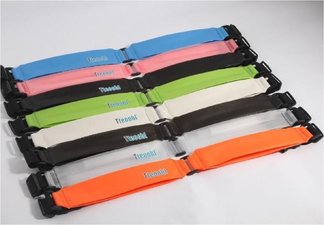 waterproof Pocketed Belt Pack – all colors