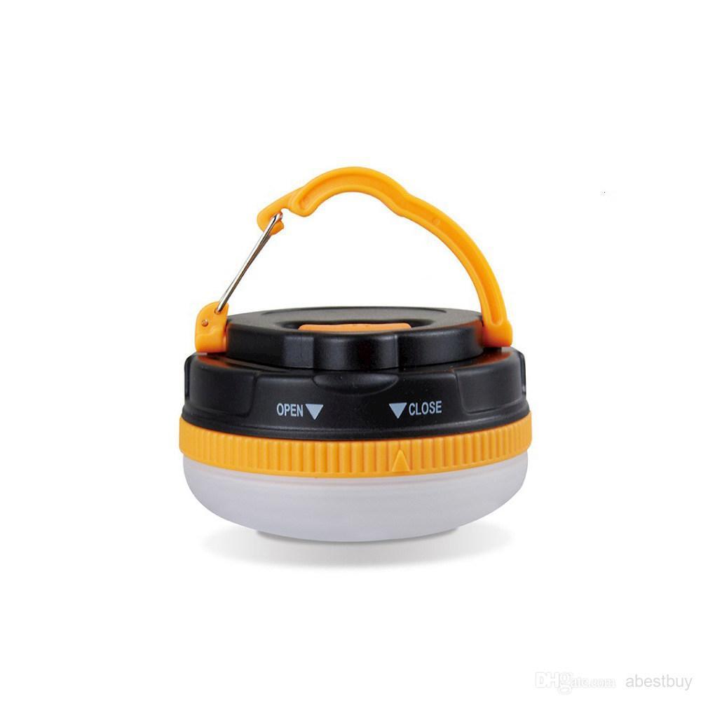 mini portable hanging lantern