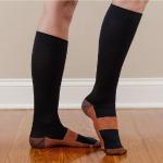 copper knee socks
