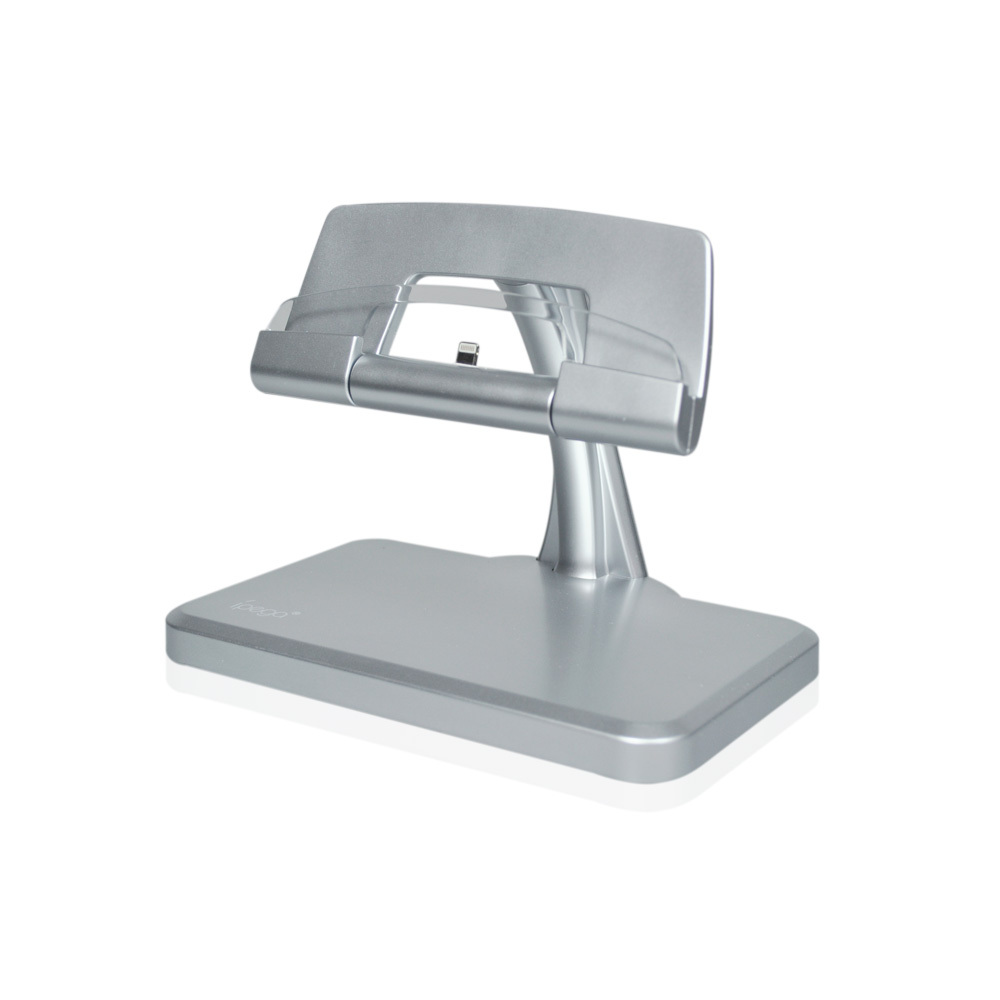 desktop charging station for i pad