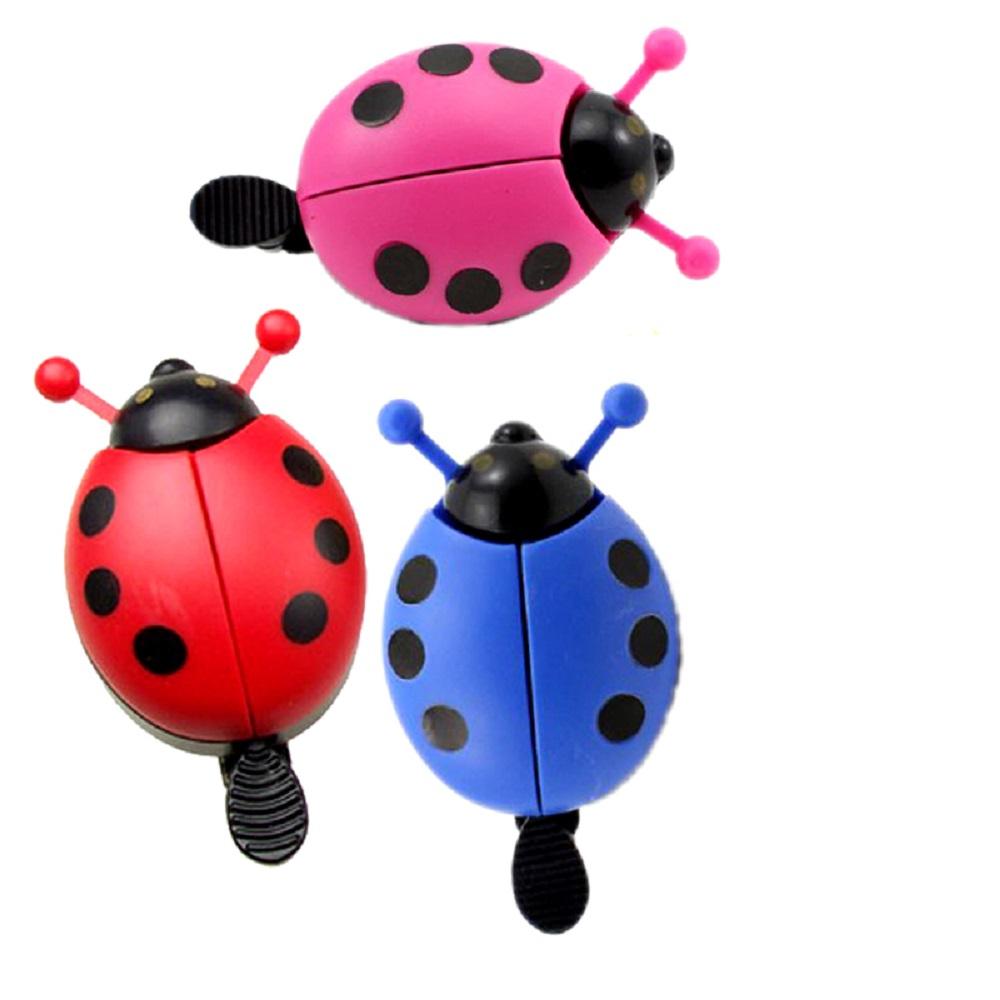 ladybug bell