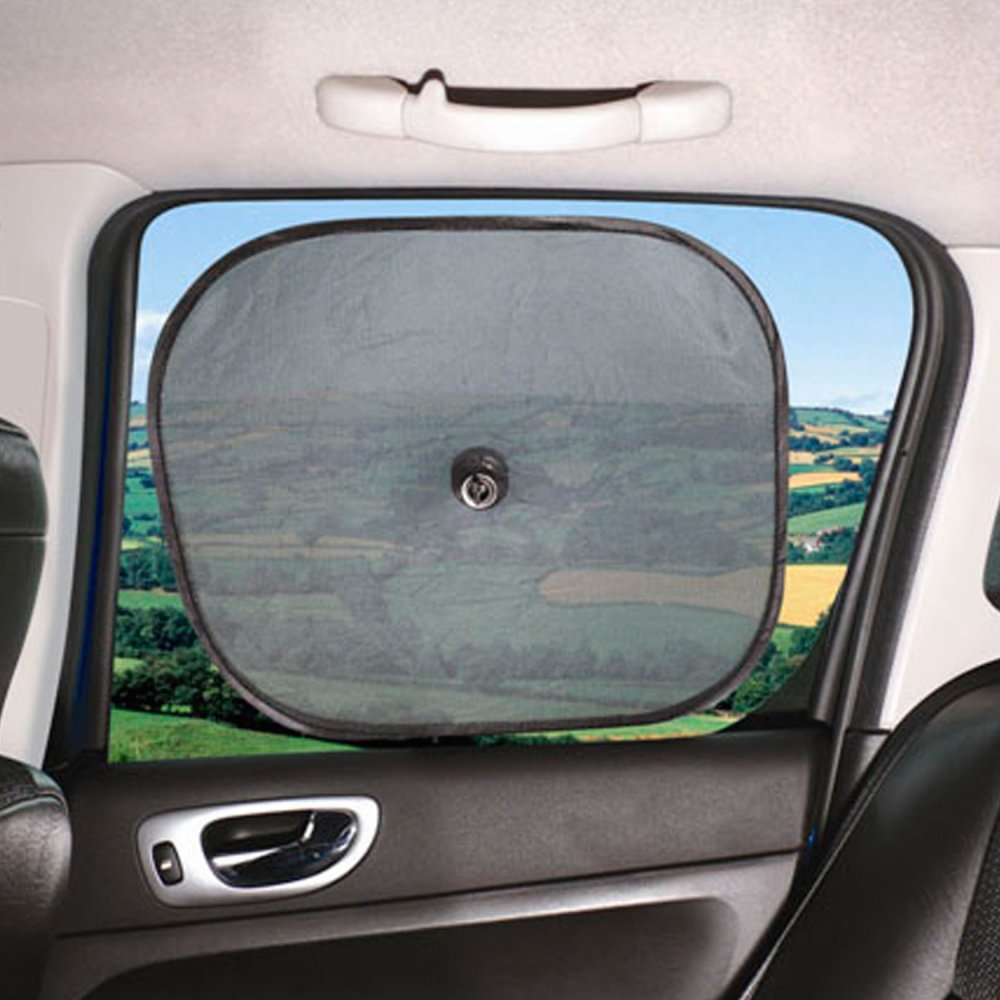 Rear Window Sunshades – Set of 2 | Redeem Source