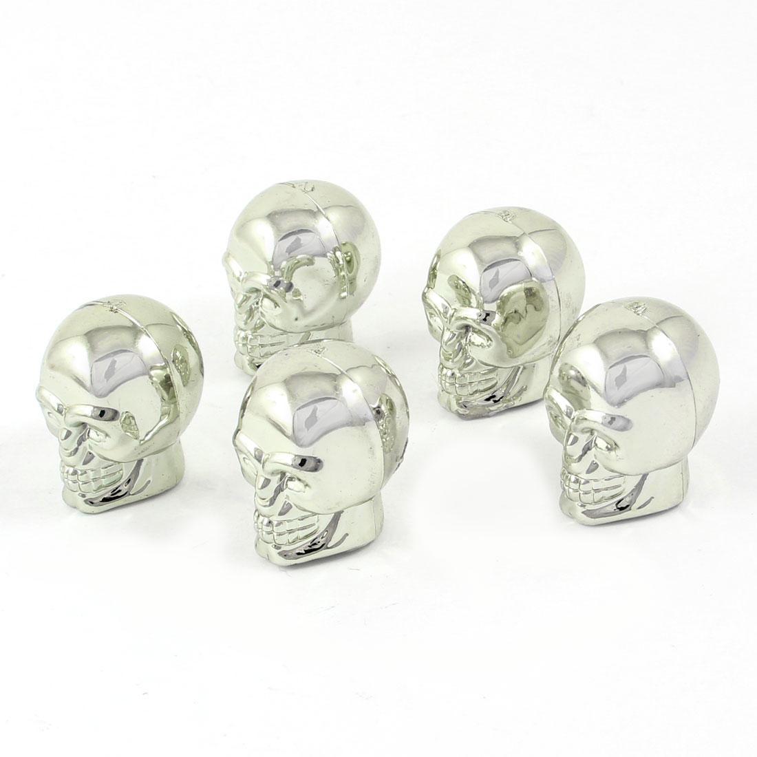 skull valve covers