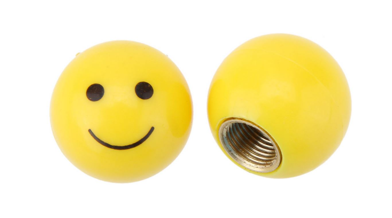smiley face valve covers 2
