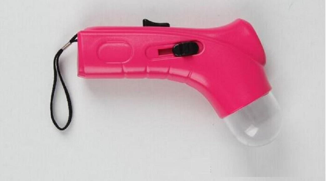 Pet Treat Launcher – Pink