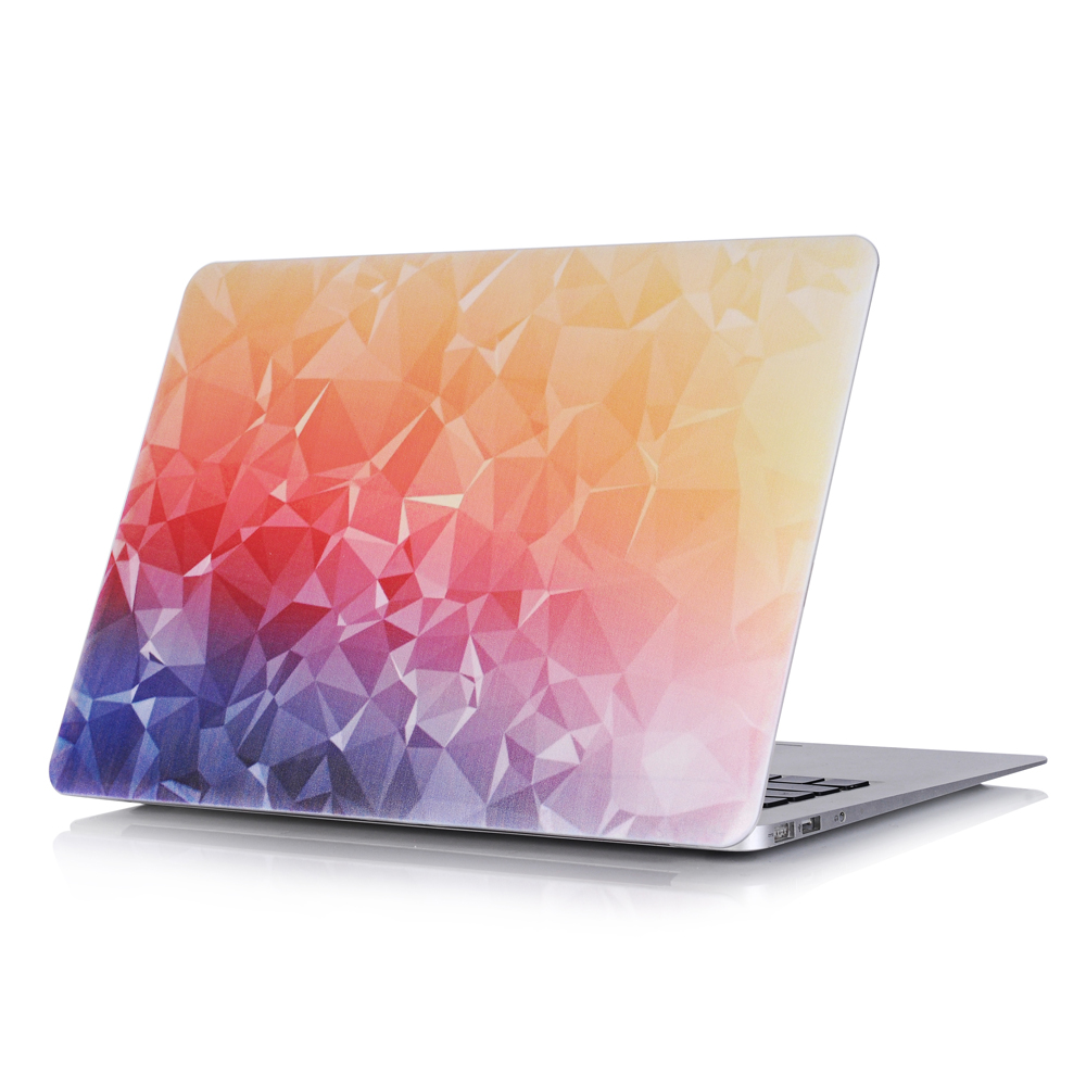 new york c4c05 5df46 Hard Silicone Case for Macbook Air/Pro/Retina