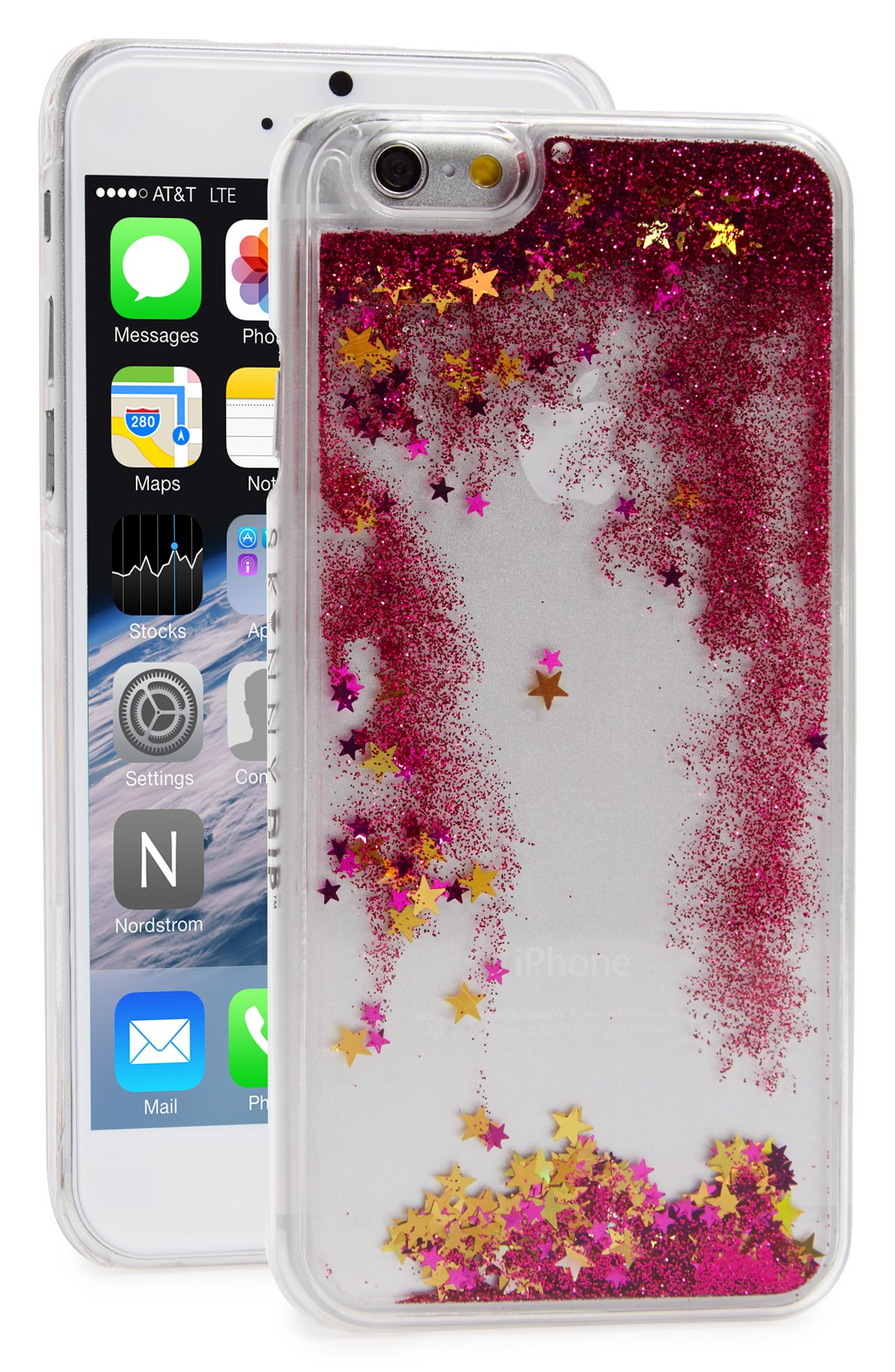 Liquid Glitter Quicksand Phone Cases for iPhone 5/5S ... | 1100 x 1687 jpeg 441kB