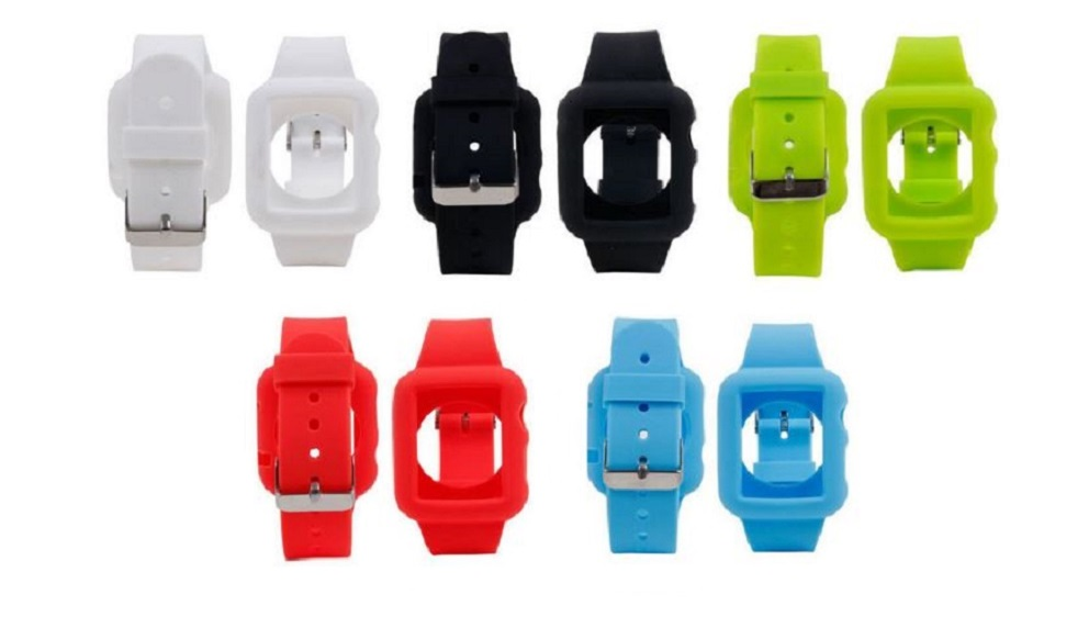 apple watch silicone hero
