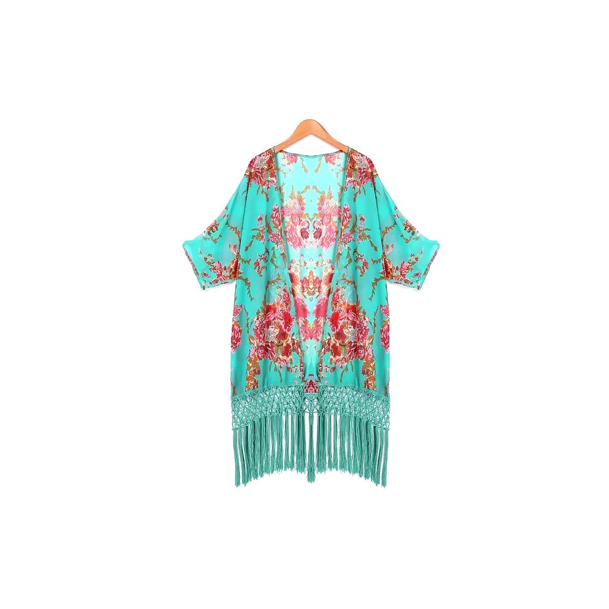IAG-Womens-Floral-Fringed-Short-Sleeved-Kimono-Jacket-Front-1200×1200